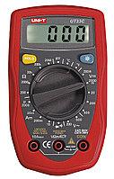 UT33C цифровой мультиметр, фото 1