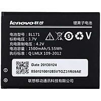 Заводской аккумулятор для Lenovo A319 (BL-171, 1500mAh)