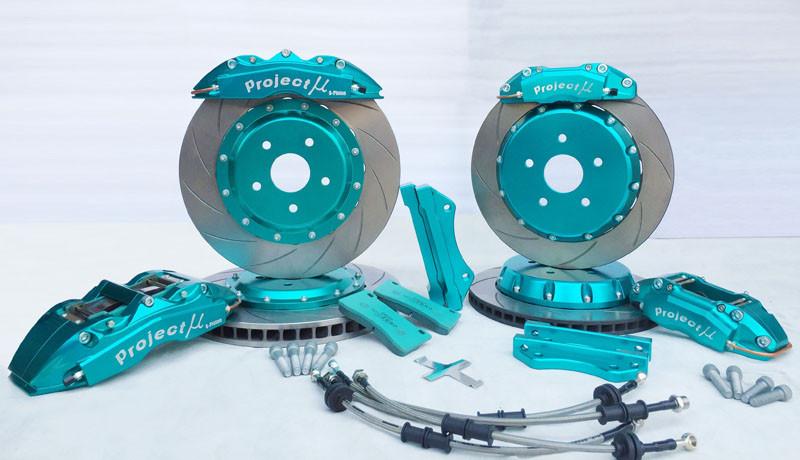 High performance brake - Тормозные системы. Высокоэффективные Тормозные Колодки