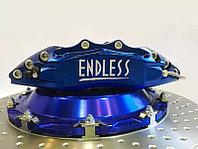 Endless, Brembo, Project M - Тормозные системы. Высокоэффективные Тормозные колодки, фото 1