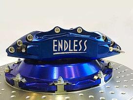Endless, Brembo, Project M - Тормозные системы. Высокоэффективные Тормозные колодки