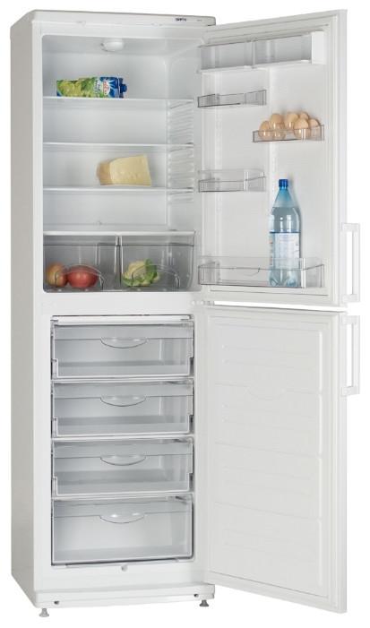 Холодильник Atlant XM 4023-000