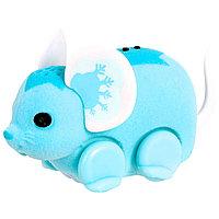 Интерактивная мышка Little Live Pets, голубая, фото 1