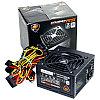 Блок Питания Cougar RS650 650W 80+ Bronze компьютерный/серверный