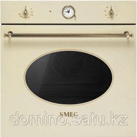 Многофункциональный духовой шкаф Smeg SFT805PO - фото 1
