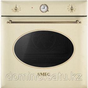 Духовой шкаф Smeg SF855PO кремовый