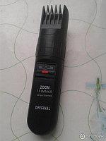 Триммер для стрижки волос, для бритья, фото 1
