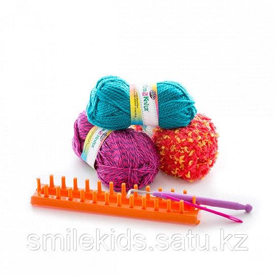 Набор для вязания Шарф