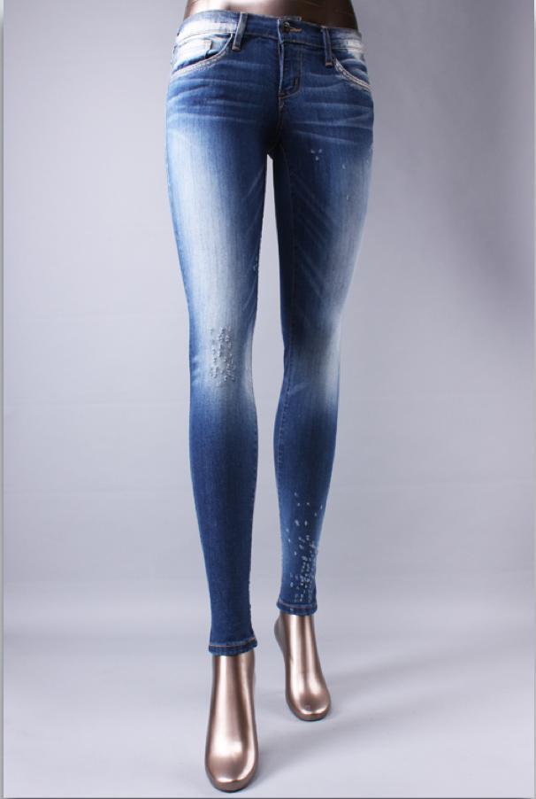 Американские женские джинсы. Flying Monkey 1411 (Грандиозная! Распродажа!)