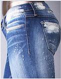 Американские женские джинсы. Flying Monkey 1411 (Грандиозная! Распродажа!), фото 3