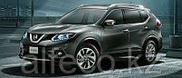 Защита картера и АКПП Nissan X-Trail(T32) all 2014-
