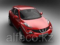 Защита картера и АКПП Nissan Juke all 2011-