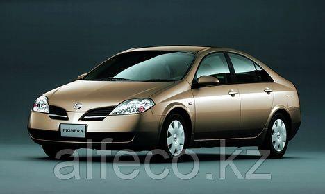 Защита картера и АКПП Nissan Primera P12