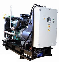 Дизельная / аварийная (дежурная) электростанция без кожуха > С двигателем VOLVO > 400 B, 50 Гц