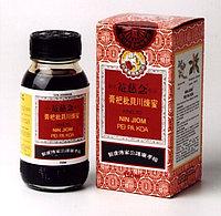 Имбирный сироп от кашля - (nin jiom pei pa koa), фото 1