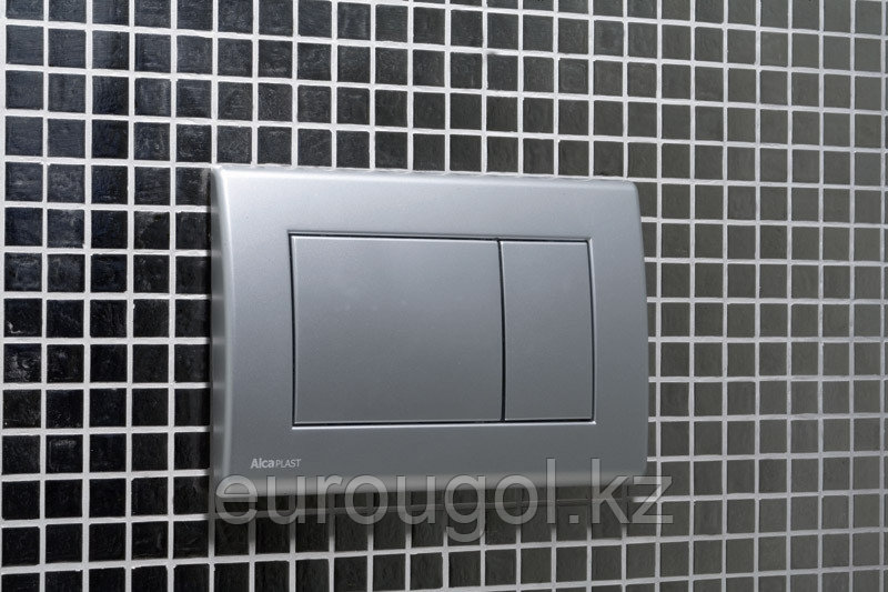 Клавиша слива для инсталляции AlcaPlast M272
