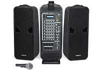 Акустическая система Work Roader 408 portable system, фото 1