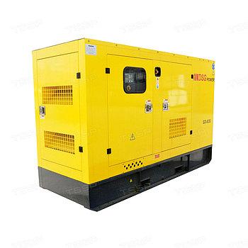 Дизельный генератор DSG POWER SD63S (50кВт)