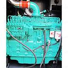 Дизельный генератор DSG POWER CD-180 S (144кВт), фото 3