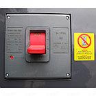 Дизельный генератор DSG POWER CD-180 S (144кВт), фото 4