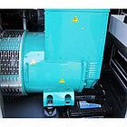 Дизельный генератор DSG POWER CD-180 S (144кВт), фото 5