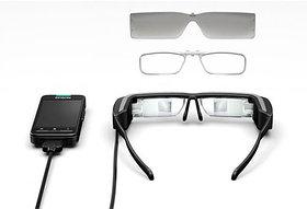 3D очки для проектора Epson BT-200