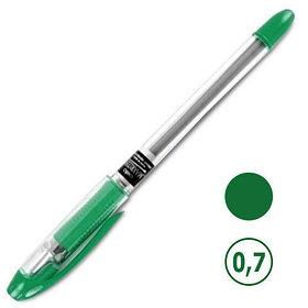 Ручка шариковая, зеленая Maxriter
