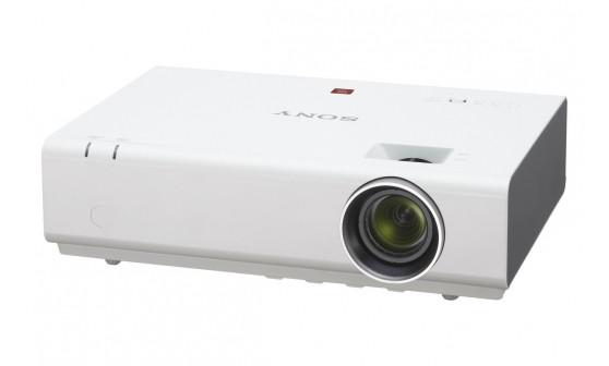 Портативный Sony VPL-EW255
