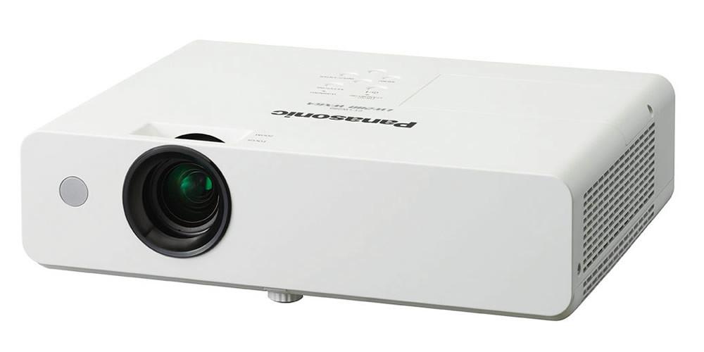 Портативный Panasonic Проектор PT-LW330E