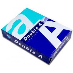 "Бумага А4, ""DOUBLE A"" 80 гр/м2, 500л,белизна по CIE 167%, класс А+"