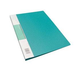 Папка на 40файлов, А4, 24мм, пластик Shuter Standard