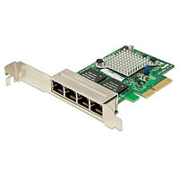 Сетевая карта NIC Supermicro AOC-SGP-i4 Quad Port 1GB
