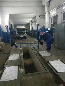 Комплектация оборудования для автосервиса мерседес спринтер в г.Алматы (их тел. 87757777782) 1