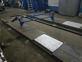 Комплектация оборудования для автосервиса мерседес спринтер в г.Алматы (их тел. 87757777782) 2