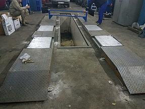Комплектация оборудования для автосервиса мерседес спринтер в г.Алматы (их тел. 87757777782) 3