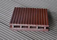 Террасная доска шовная 25Х145 мм