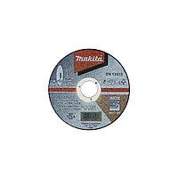 Отрезной диск по металлу Makita A60T-BF 115x3 мм