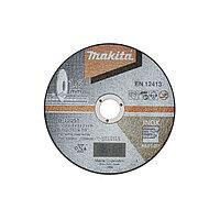 Отрезной диск по металлу Makita A60T-BF 150x1.6 мм