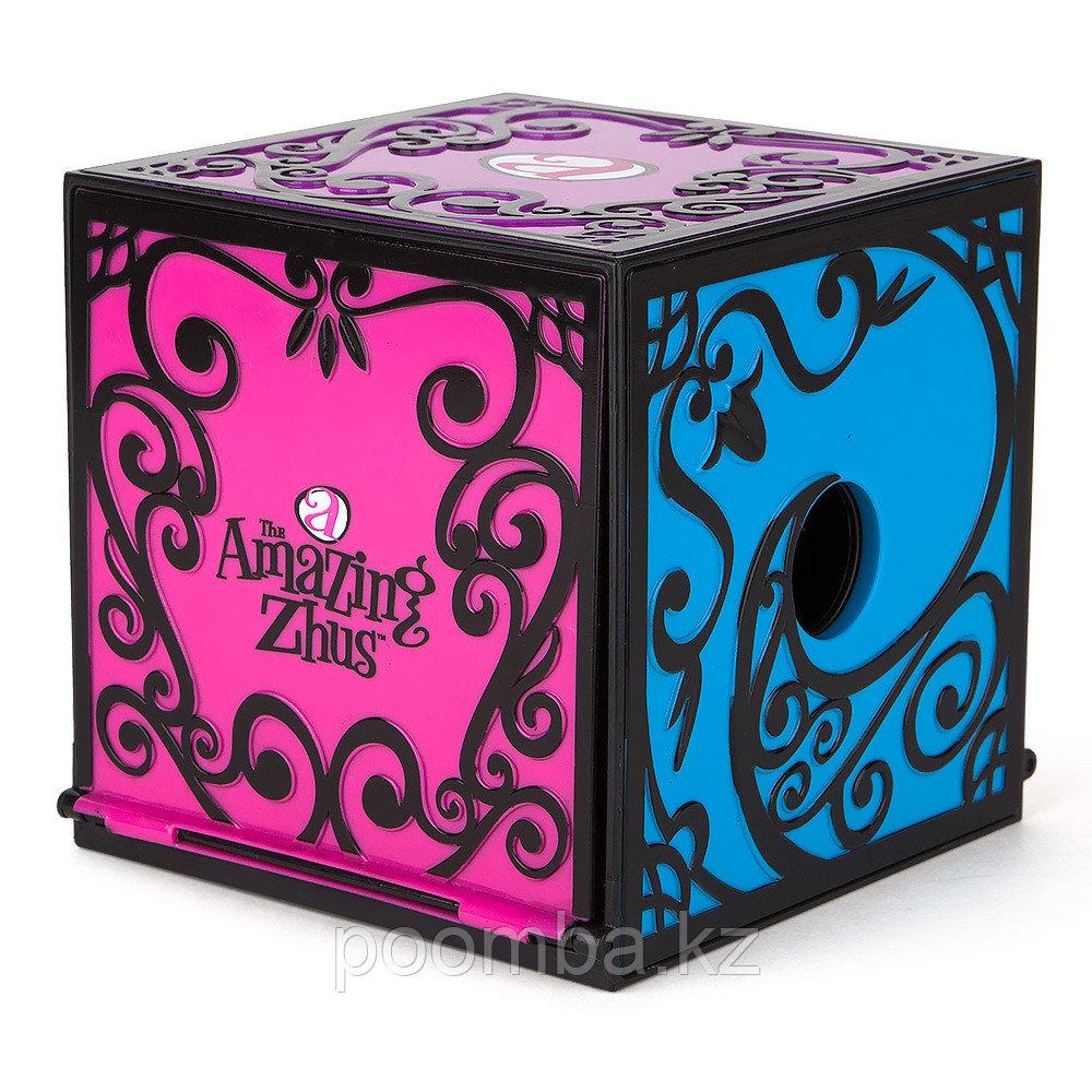 """Игровой набор """"Удивительные Жу"""" - Коробка для фокуса с исчезновением"""