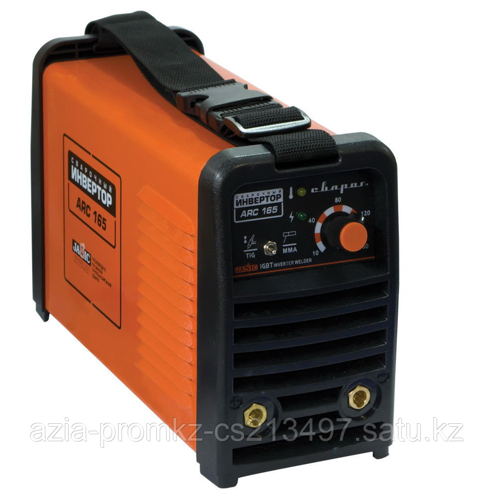 Сварочный аппарат ARC 160 (Z265)