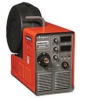 Инверторный полуавтомат MIG 200 (N214)