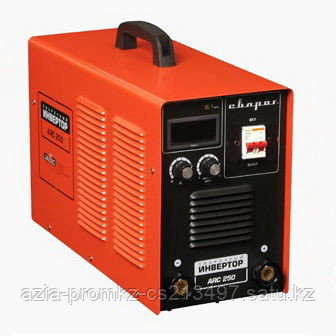 Сварочный аппарат ARC 250 (Z225) 220/380