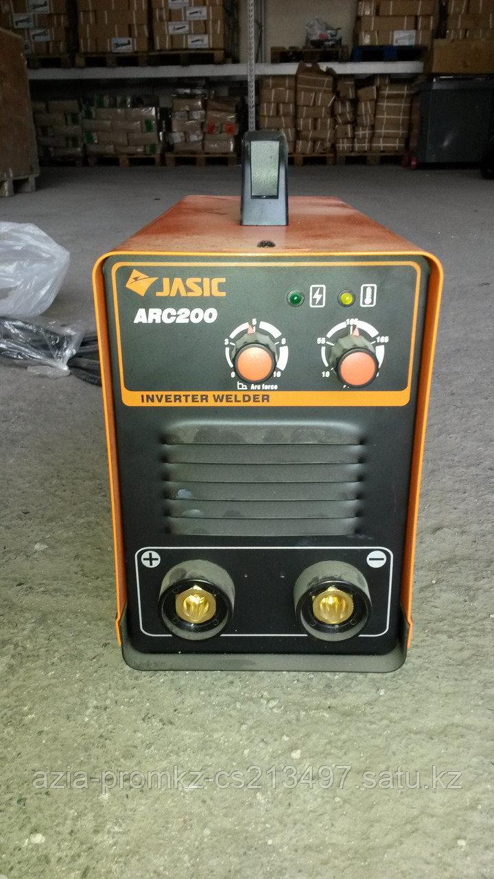 Сварочный аппарат ARC 200 (Z276B57)