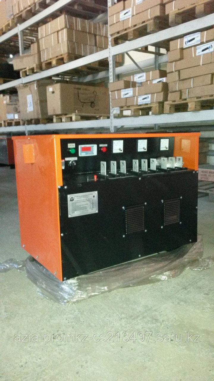 Трансформатор для прогрева бетона ТСДЗ 80А/0,38 У2