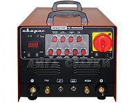 Инверторный выпрямитель TIG 250P  AC/DC (Е102)