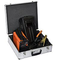 Сварочный аппарат ARC 160 CASE , фото 1