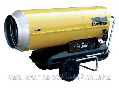 Тепловая пушка с прямым нагревом Master B 360