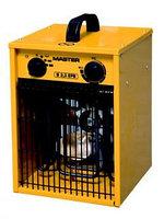 Электрический тепловентилятор MASTER B 3.3 EPB