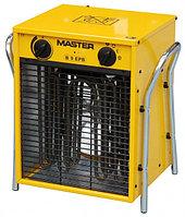 Электрический тепловентилятор MASTER B 9 EPB