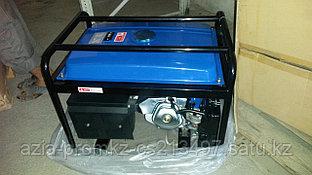 Дизельный генератор LAUNTOP LDG6000CLE
